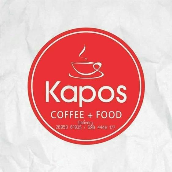 ΚΑΦΕΤΕΡΙΑ FAST FOOD DELIVERY KAPOS CAFE ΚΑΛΙΠΑΔΟ ΖΑΚΥΝΘΟΣ ΒΟΥΡΤΣΗΣ ΣΠΥΡΙΔΩΝ