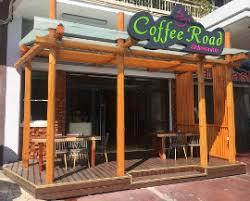 COFFEE ROAD ΚΑΦΕΤΕΡΙΑ CAFE SNACK DELIVERY ΚΑΦΕΤΕΡΙΕΣ ΚΑΛΛΙΘΕΑ ΤΣΟΛΛΑΚΕΛΗ ΣΤΑΜΑΤΙΝΑ