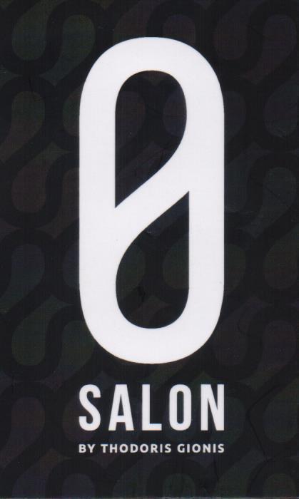 Θ SALON THODORIS GIONIS ΚΟΜΜΩΤΗΡΙΟ ΚΟΜΜΩΣΕΙΣ ΚΟΥΡΕΙΟ ΓΛΥΦΑΔΑ ΓΚΙΩΝΗΣ ΘΕΟΔΩΡΟΣ