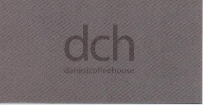 DANESSI COFFEE HOUSE ΚΑΦΕΤΕΡΙΑ CAFE BAR ΜΑΡΟΥΣΙ