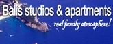 BALIS STUDIOS APARTMENTS ΕΝΟΙΚΙΑΖΟΜΕΝΑ ΔΩΜΑΤΙΑ ΔΙΑΜΕΡΙΣΜΑΤΑ ΠΑΛΑΙΟΚΑΣΤΡΙΤΣΑ ΚΕΡΚΥΡΑ ΧΑΛΙΚΙΑΣ ΣΠΥΡΟΣ