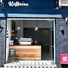 ΚΑΦΕΤΕΡΙΑ CAFE SNACK DELIVERY ΡΟΦΗΜΑΤΑ KAFFEINE ΧΑΝΙΑ ΚΡΗΤΗ